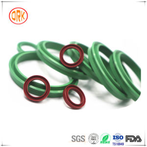 Green Y-Rings Rubber Seal for Pneumatic Products pictures & photos