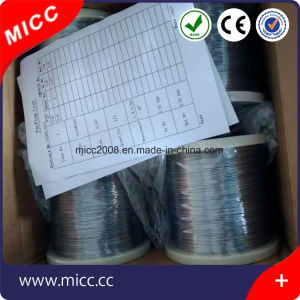 Micc Nichrome 8020 Resistance Heating Wire pictures & photos