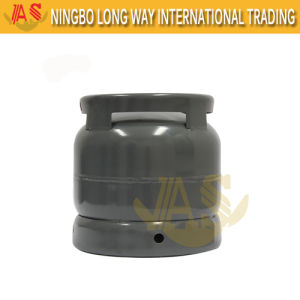 Factory Directly Supply LPG Gas Cylinder&Steel Gas Tank as-LPG-6kga pictures & photos