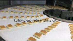 Kh Industrial Layer Cake Machine/Cake Making Machine pictures & photos