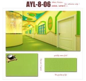 2016 Best Price of Vinyl Floor PVC Laminated Flooring pictures & photos