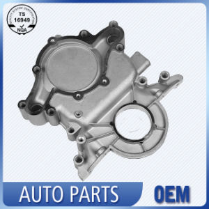 Timing Cover Names of The Car Spare Parts pictures & photos