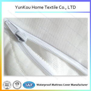 Zippered Vinyl Free Waterproof Mattress Cover Hangzhou Manufacturer pictures & photos