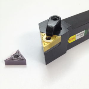 CNC Milling Machine Tungsten Carbide Turning Boring Grooving Cutting Tool pictures & photos