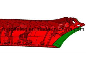 Car Tail Panel Plastic Mold Manufacture Auto Parts Mould pictures & photos