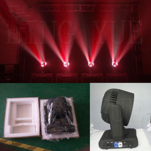 Bee Eye 19X15W RGBW LED Zoom Moving Head DMX Lighting pictures & photos