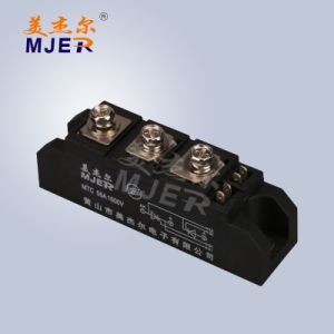 Power Thyristor Module Mtc25A Mtc 55A SCR Control pictures & photos