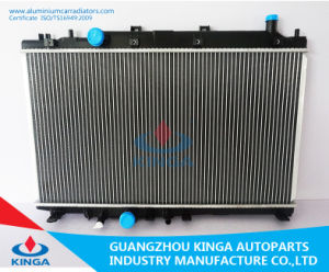 Tube Type Radiator for Honda Vezel/X-RV 1.5L 14-CVT Mt Automotive Radiator pictures & photos