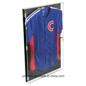 Best Selling Acrylic Jersey Display Case pictures & photos