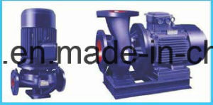 Pipe High Efficient Clean Water Centrifugal Pump pictures & photos