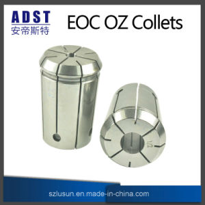High Precision Manufacture Eoc-Oz Collet for Tool Holder pictures & photos