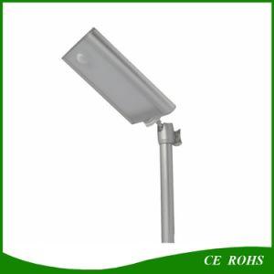 New 20 LED Small Solar Motion Sensor Street Lamp for Garden pictures & photos