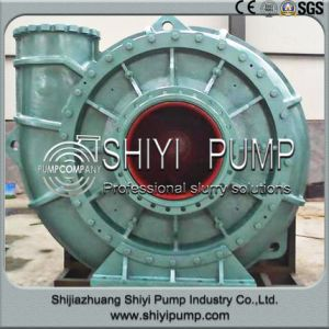 River Channel Dredging Heavy Duty High Chrome Pump pictures & photos