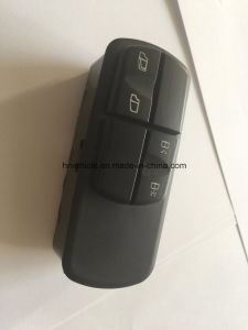 Hot Sale Car Window Switch 0025452013 / 0015452013 for 06 Vito W906 pictures & photos