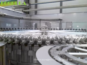 Carbonated Drink Filling Line / 3-in-1 Monobloc Bottling Machine pictures & photos