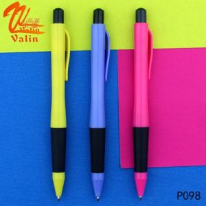 Wholesale Cheapest Price Promotion Gift Plastic Ballpoint Pen pictures & photos