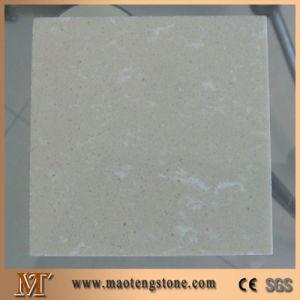 Royal Botticino Beige Stone Artificial Marble Quartz pictures & photos