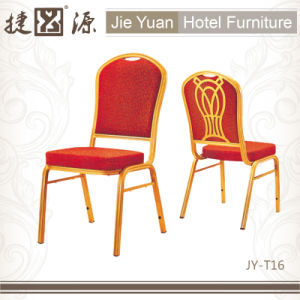 Manufacturer Direct Sale Stack Banquet Chair (JY-T15) pictures & photos