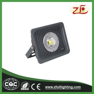 Energy Saving Factory Price IP65 50W LED Flood Light pictures & photos