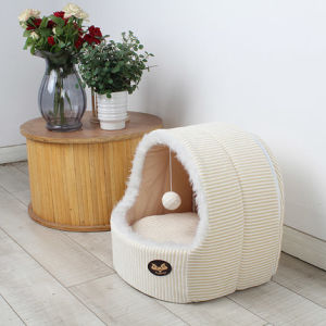 Pet Products Dog Cat Fashion Bed House (B012)