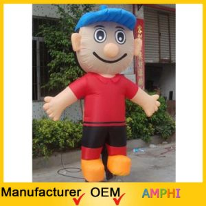 Figure Cartoon Inflatable Moving Cartoon on Sale pictures & photos