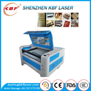 Hot Sale High Quality CNC CO2 Laser Engraving Machine pictures & photos
