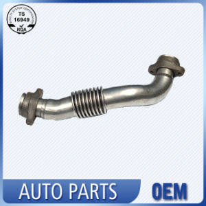 Small Engine Exhaust Pipe, Aluminized Steel Exhaust Pipe pictures & photos