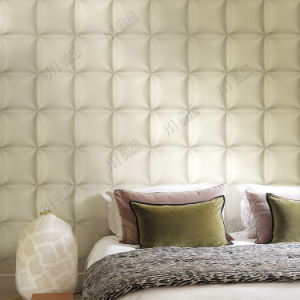 Best Selling New Design 3D Wall Covering China Embossed Cheap Wallpaper pictures & photos