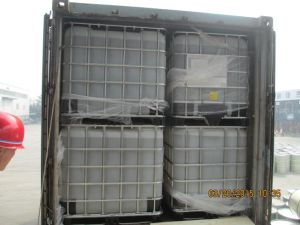 Industry Grade Acetic Acid Glacial 99.8% (CH3COOH) pictures & photos