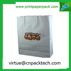 Personalized Cosmetic Clothing Gift Bag with Custom Logo Printing pictures & photos