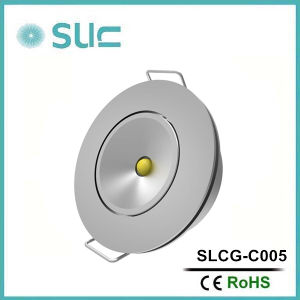 1W LED Cabinet Light with Ce Certification (Slcg-C005) pictures & photos