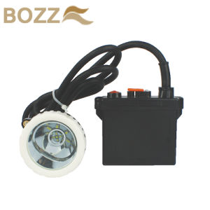 30000lux Miner Lamp Mining Lamp Caplamp Headlamp Bk30000 pictures & photos