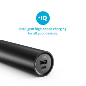 Anker Powercore 5000 Portable Charger pictures & photos