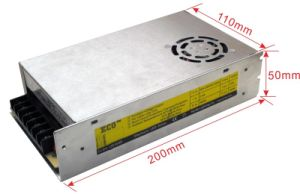 LED Switching Mode Indoor Power Supply 300W Eldv-12e300b pictures & photos