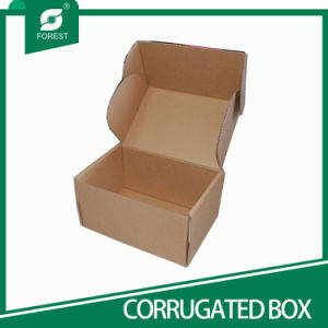 Flat Pack Corrugated Deluxe Moving Boxes for Shipping Wholesale pictures & photos