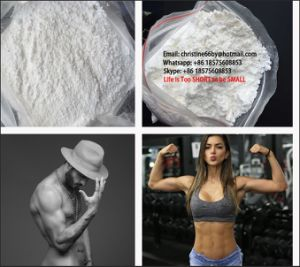 Pharmaceutical Test Cypionate Healthy Steroid Testosterone Cypionate for Muscle Gaining Hormone pictures & photos