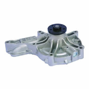 Water Pump (20538845) for Volvo Truck FM9 Engine pictures & photos