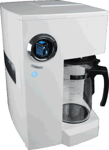 Hot Selling Reverse Osmosis Water Filter&Counter Top RO System pictures & photos