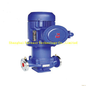 New Vertical Magnetic Pipeline Pump pictures & photos