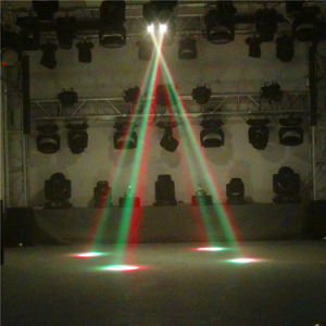 Disco Lights Chinese 4PCS 10W LED Beam Moving Head Hot DJ Lights pictures & photos