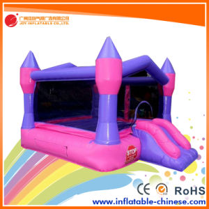 Lovely Princess Inflatable Castles, Inflatable Jumping Castle (T2-150) pictures & photos
