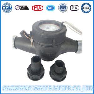Multi Jet Plastic Nylon Body Water Meter pictures & photos