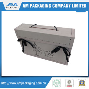 Garment Box Folding Packaging Box Gift Box for Baby Clothes pictures & photos