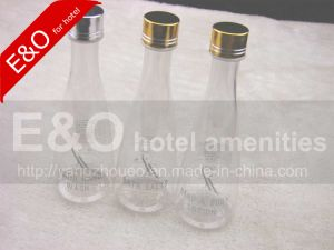 Transparent Plastic Gift Lotion Bottle pictures & photos