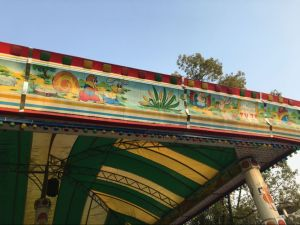 Popular Kiddie Rides Electric Train in East Lake Park pictures & photos