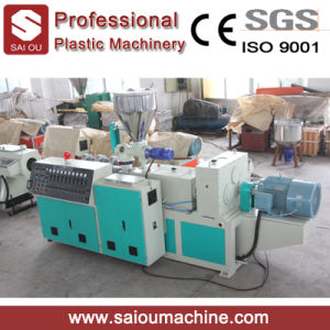 25-63 R or Z Type Plastic PVC Pipe Belling Machine pictures & photos