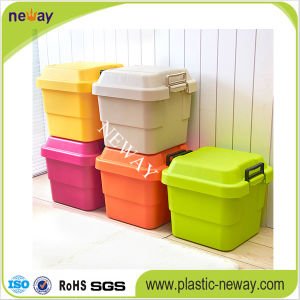 Hot Sale Plastic Storage Container Box pictures & photos