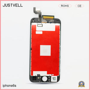 LCD Screen for iPhone 6s Mobile Phone Display pictures & photos