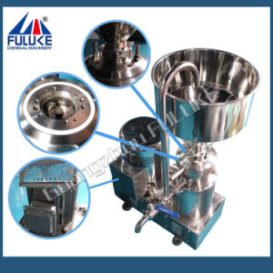 Guangzhou Fuluke Chilli Grinding Mill Machine pictures & photos