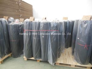 China Direct Supply Activated Carbon Fiber Surface Mat/Felt, Acf, A17012 pictures & photos